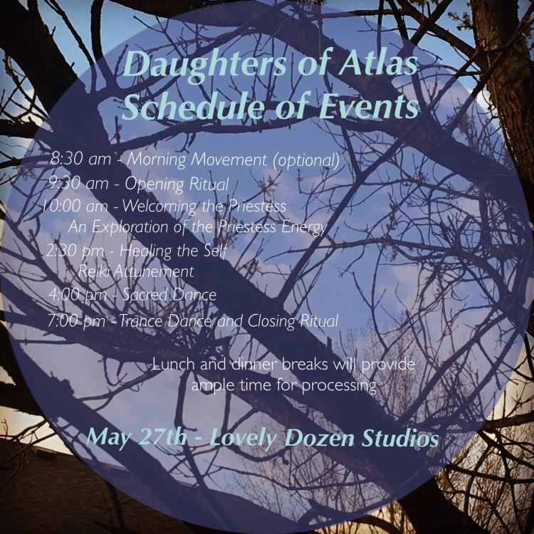 DoA Schedule